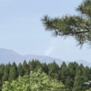 阿蘇山噴火